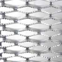 anti-skid perforated metal sheet
