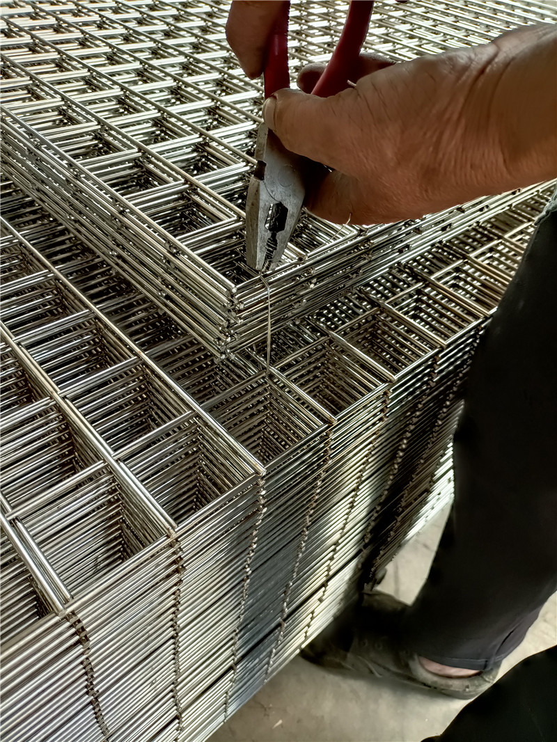 stainless steel welded wire mesh (7)
