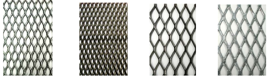 Expanded Metal Mesh (2)