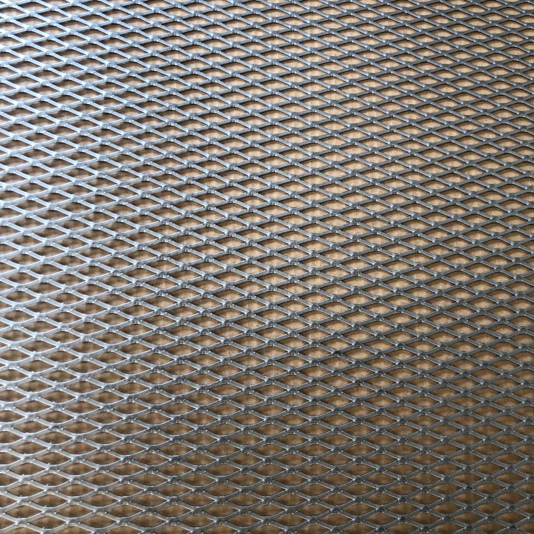 stainless steel expanded metal 2