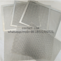 Aluminum Hexagonal Perforated Sheet Application for Decoration