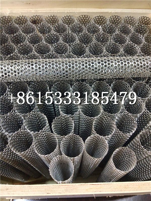 perforated metal tube perforated speaker grill03